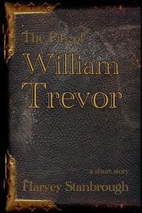 The Pity of William Trevor