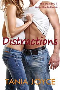 Distractions: A New Adult College Romance
