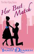 Her Best Match: A Romantic Comedy