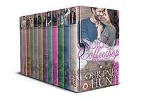 Cupid's Coffeeshop Omnibus: The Complete Series: Books 1-12