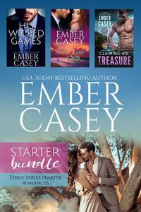 Ember Casey Starter Bundle