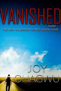 Vanished - A Christian Suspense - Book 4