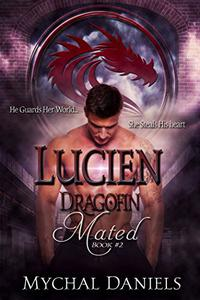 Lucien: Dragofin Mated: Book 2