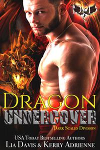 Dragon Undercover