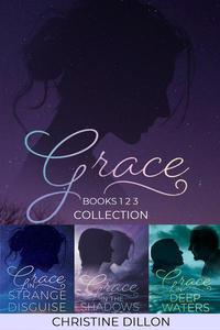 Grace Collection - Books 1 2 3