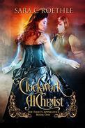 Clockwork Alchemist