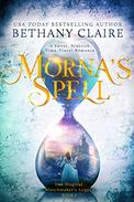 Morna's Spell (A Sweet, Scottish, Time-Travel Romance): Book 1