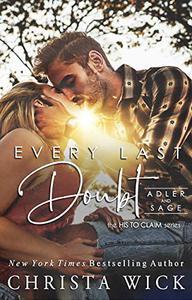 Every Last Doubt: Adler & Sage