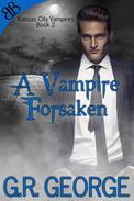 A Vampire Forsaken