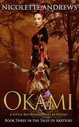 Okami: A Little Red Ridinghood Retelling