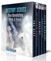 Destiny Series: Five Novelettes With A Twist