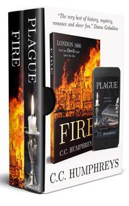 Plague and Fire - The Complete Series