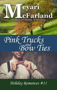 Pink Trucks and Bow Ties