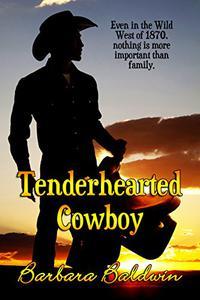 Tenderhearted Cowboy