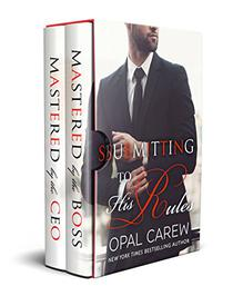 Submitting to His Rules: A BDSM Romance Collection