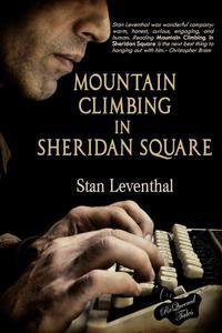 Mountain Climbing in Sheridan Square