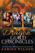 Dragon Guild Chronicles Box Set
