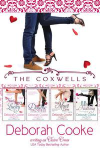 The Coxwells Boxed Set