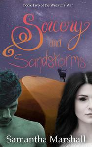 Sorcery and Sandstorms