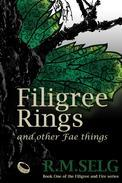 Filigree Rings and Other Fae Things