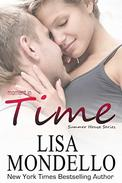 Moment in Time: a Contemporary Romance Novel