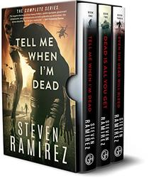 Box Set: Tell Me When I'm Dead: The Complete Series