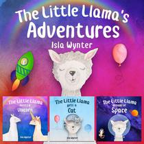 The Little Llama's Adventures