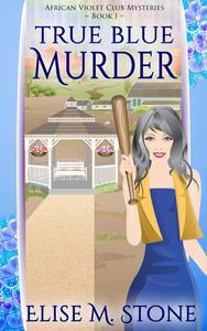 True Blue Murder