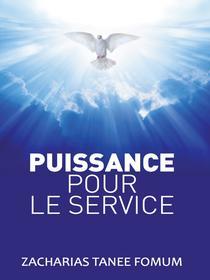 La Puissance Pour Le Service