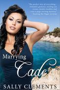 Marrying Cade