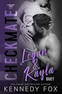 Logan & Kaya Duet (This is Dangerous & This is Beautiful): A single dad, second chance boxed set