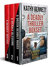 A DEADLY THRILLER BOXED SET