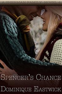 Spencer's Chance: BBW Romance