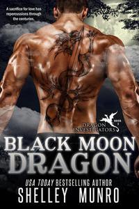 Black Moon Dragon