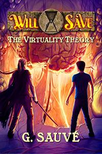 The Virtuality Theory: A Time Travel Adventure