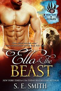 Ella and the Beast: Paranormal Romance