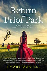 Return to Prior Park: Book 3 in the Belleville family series