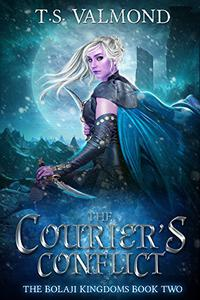 The Courier's Conflict