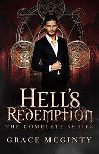 Hell's Redemption: The Complete Series Boxset