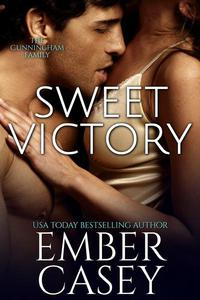 Sweet Victory (The Cunningham Family #2.5)