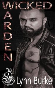 Wicked Warden (Vicious Vipers MC Book 1)