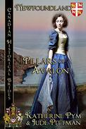 Pillars of Avalon: Canadian Historical Brides