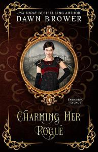 Charming Her Rogue: Linked Across Time