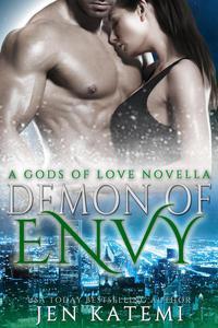 Demon of Envy