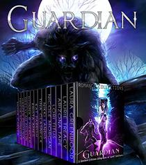 Guardian: A Limited-Edition Collection of Alpha Wolves
