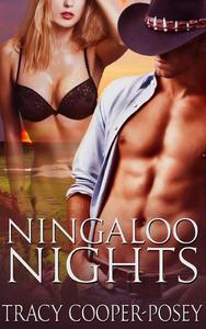 Ningaloo Nights