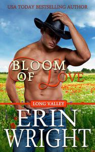 Bloom of Love – A Western Romance Novel