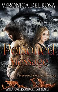 Poisoned Message: An Enforcers and Coterie Novel
