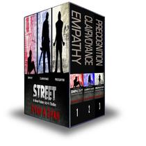 The Street Trilogy- Omnibus Edition