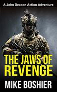 The Jaws of Revenge  (Adventure Thriller)